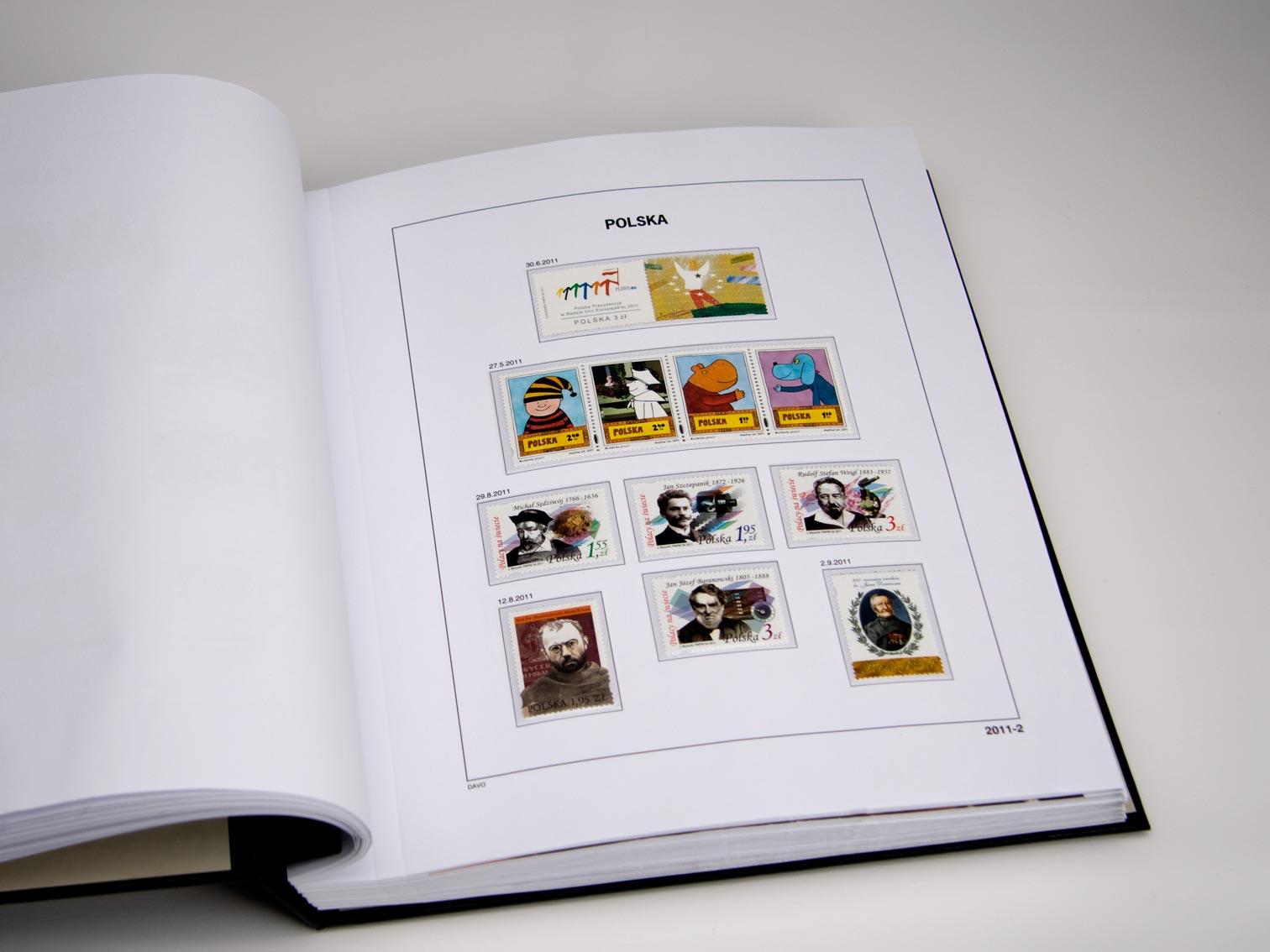 Poland Luxe Album Volume 4 1970-1979