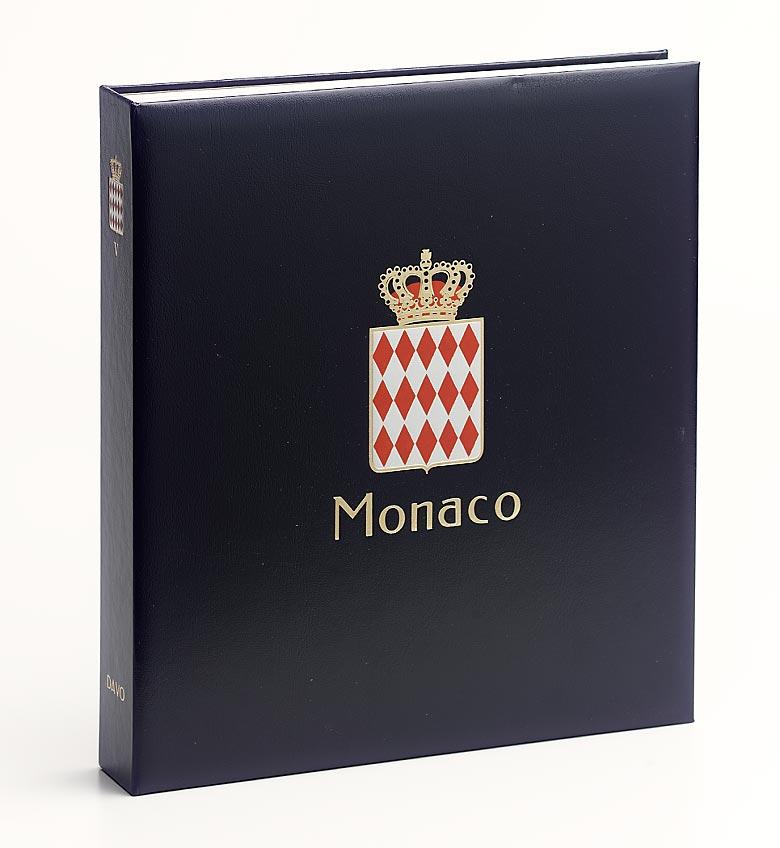 Monaco Albert Luxe Album Volume 2 2016-2019