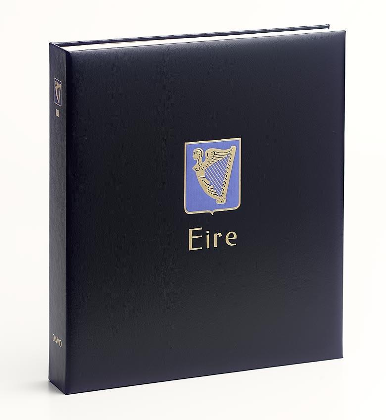 Ireland Luxe Binder Volume 3