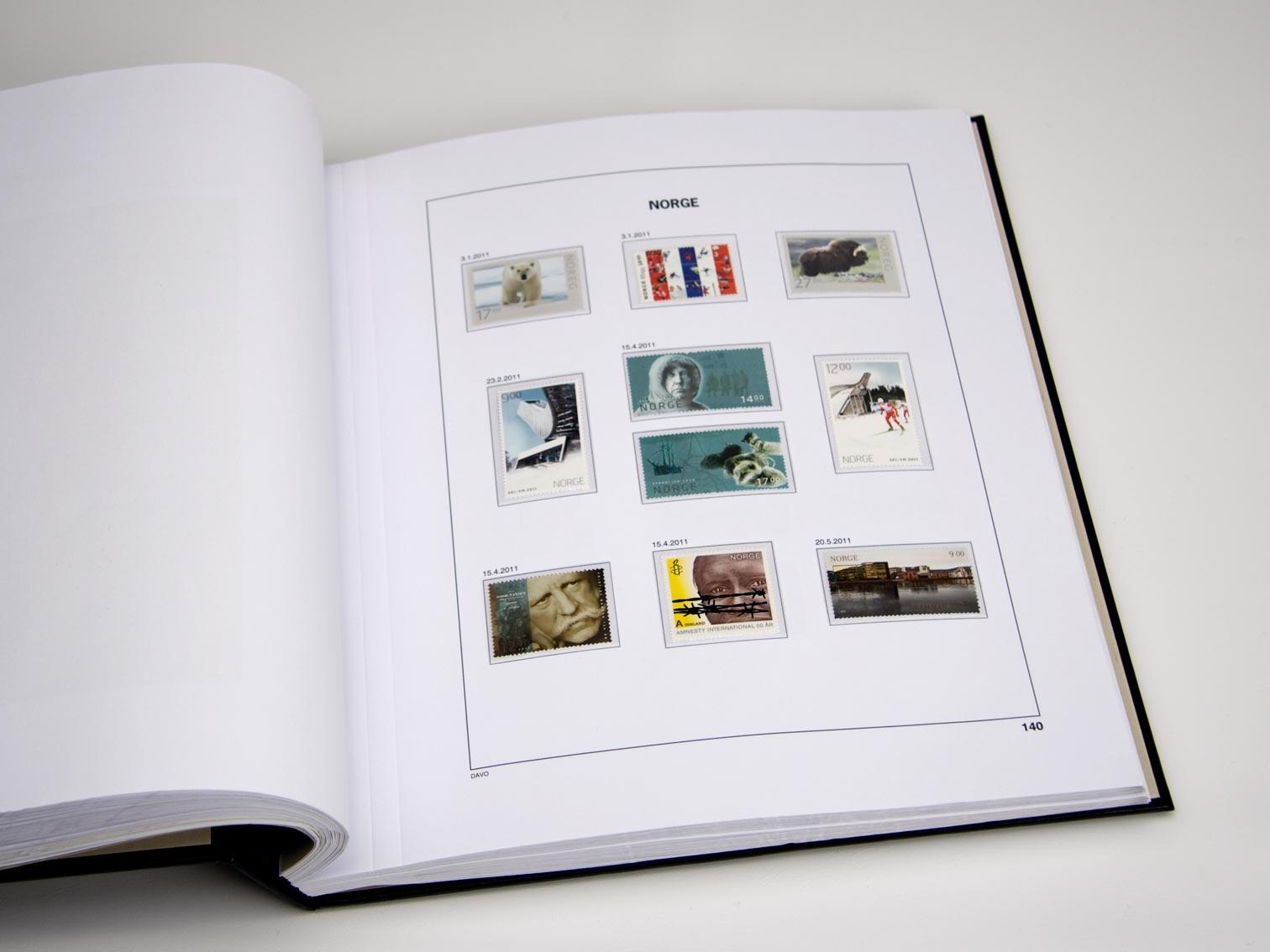 Norway Luxe Album Volume 4 2007-2019