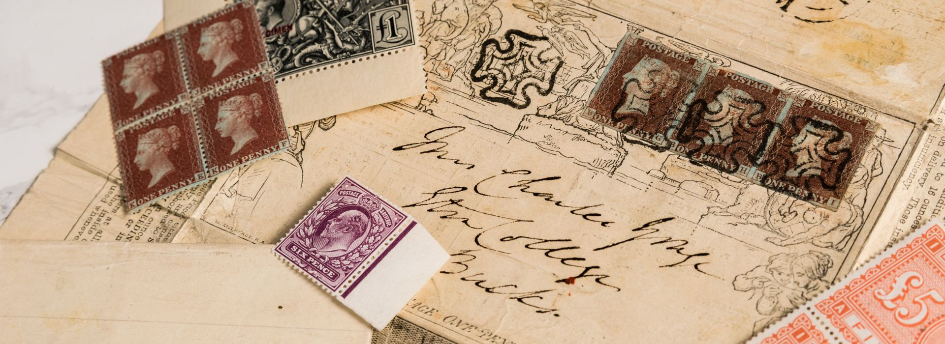 generic stamps postal