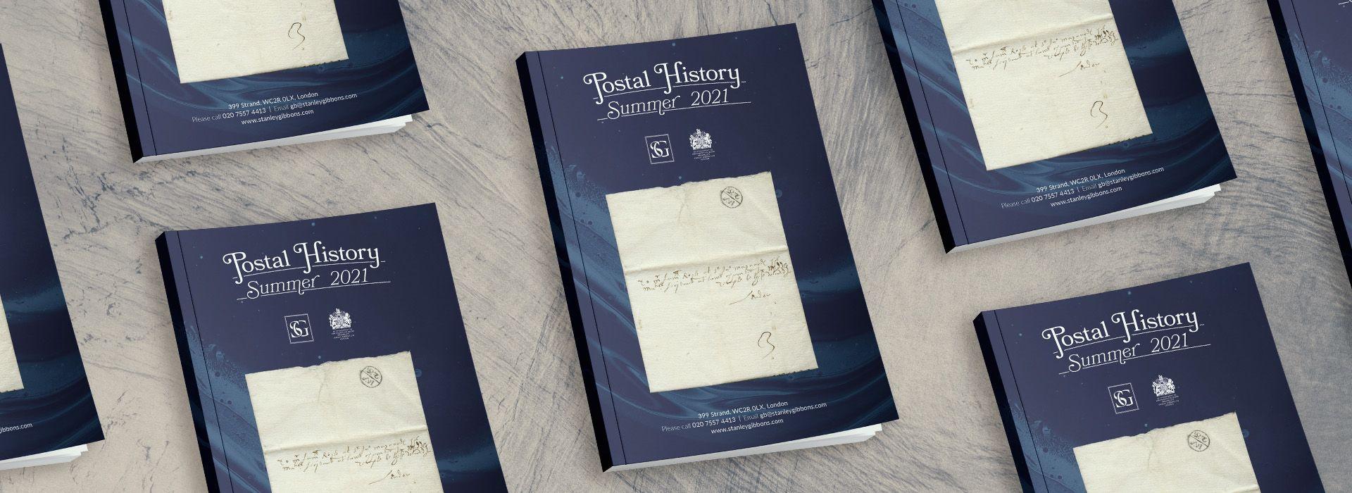 GB Postal History 21