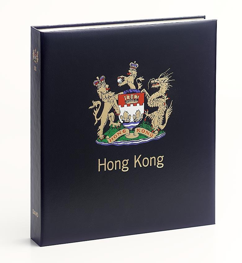 Hong Kong British Luxe Album Volume 3 1990-1997