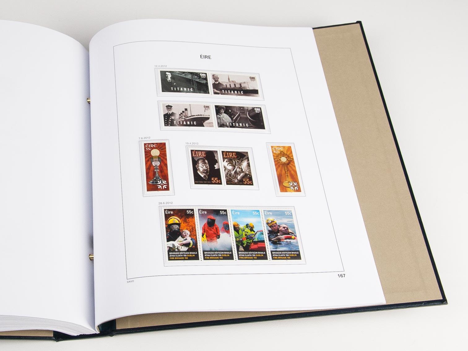 Ireland Luxe Album Volume 1 1922-1989