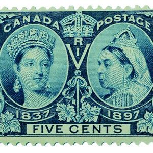 Canada Jubilee stamp A CC 567x400