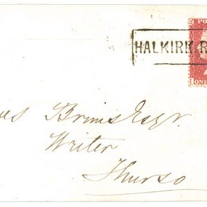 Main image for Scottish cancels