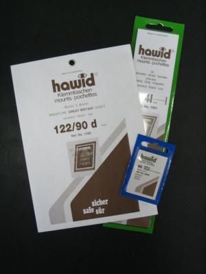 Hawid Strip Mounts