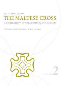 Maltese Cross Cancellations Volume 2