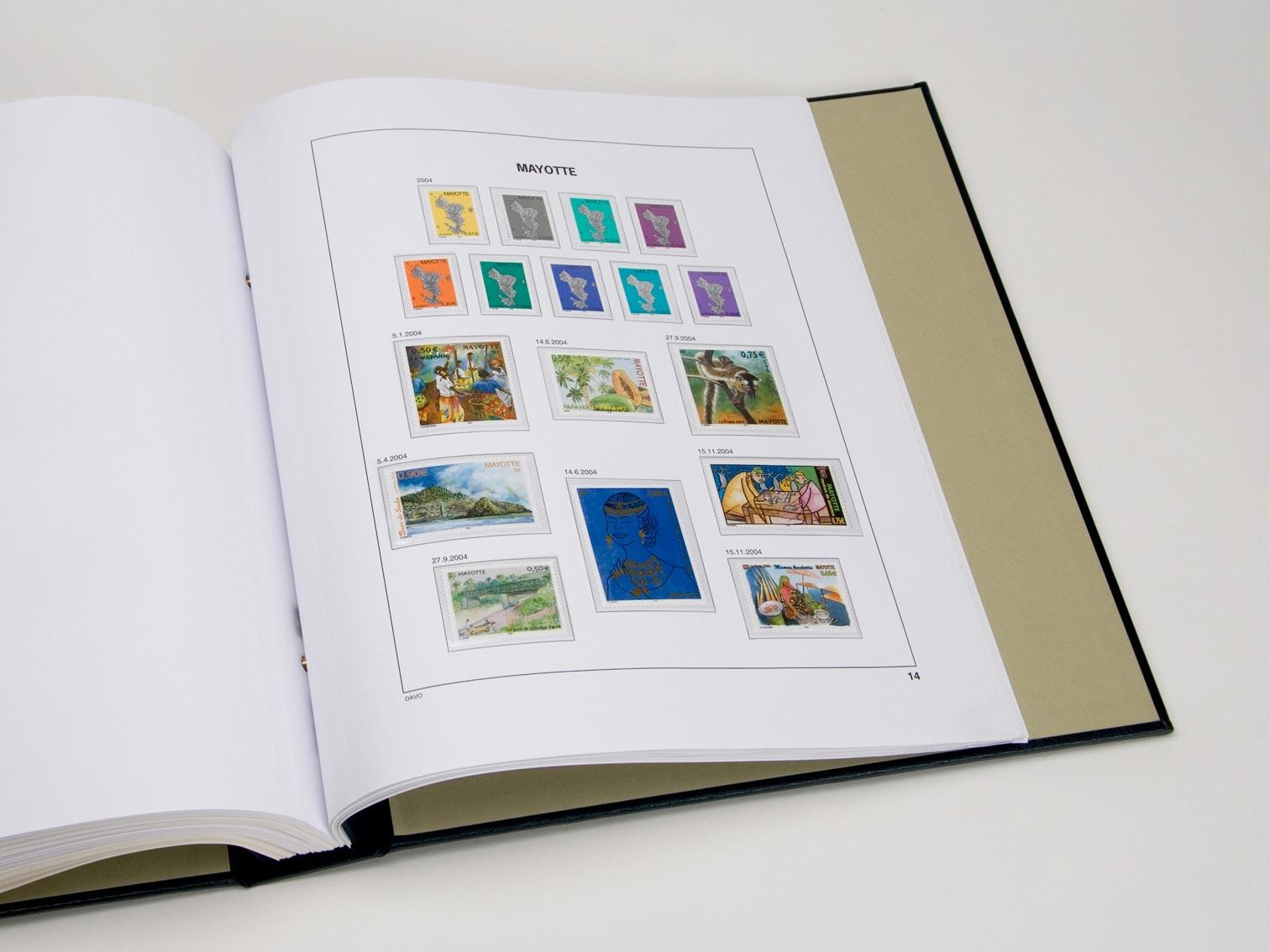 Mayotte Luxe Album Volume 1 1997-2011