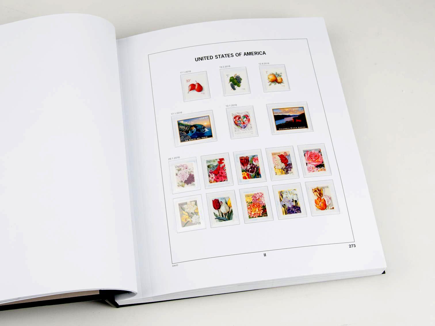 United States Luxe Album Volume 5 1991-1997