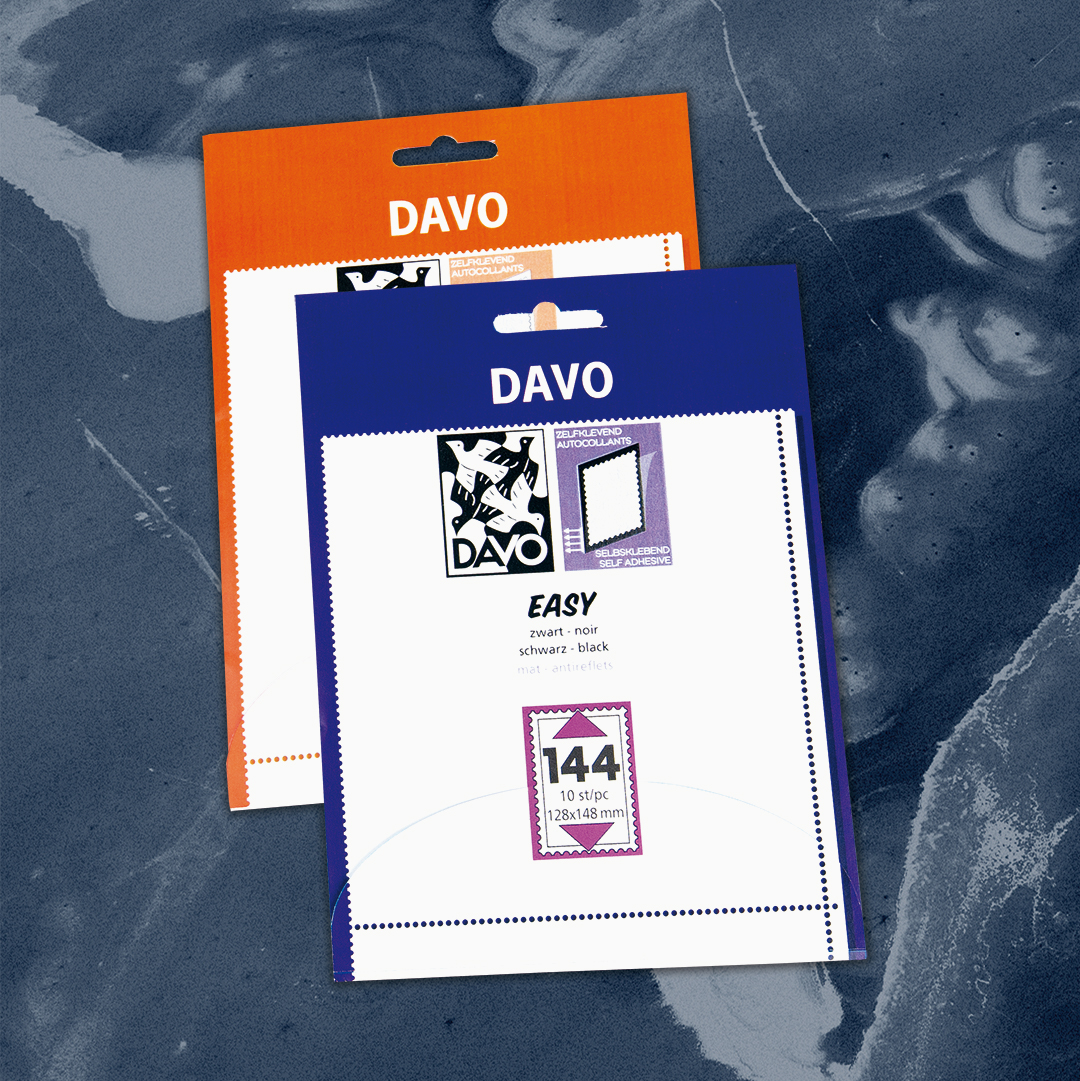 Davo Strip Mounts