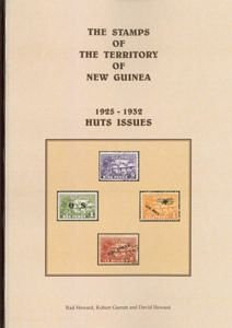 Stamps Of Territory Of New Guinea