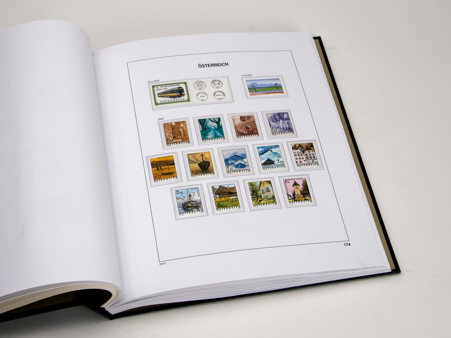 Austria Luxe Album Volume 2 1945-1969