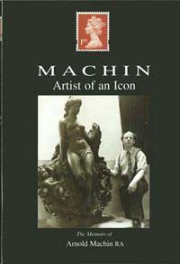 Artist Of An Icon - Arnold Machin