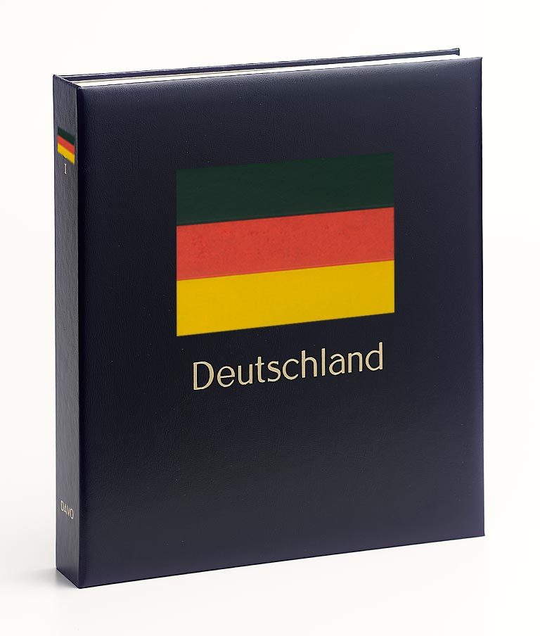 Germany Unified Luxe Album Volume 2 2000-2009