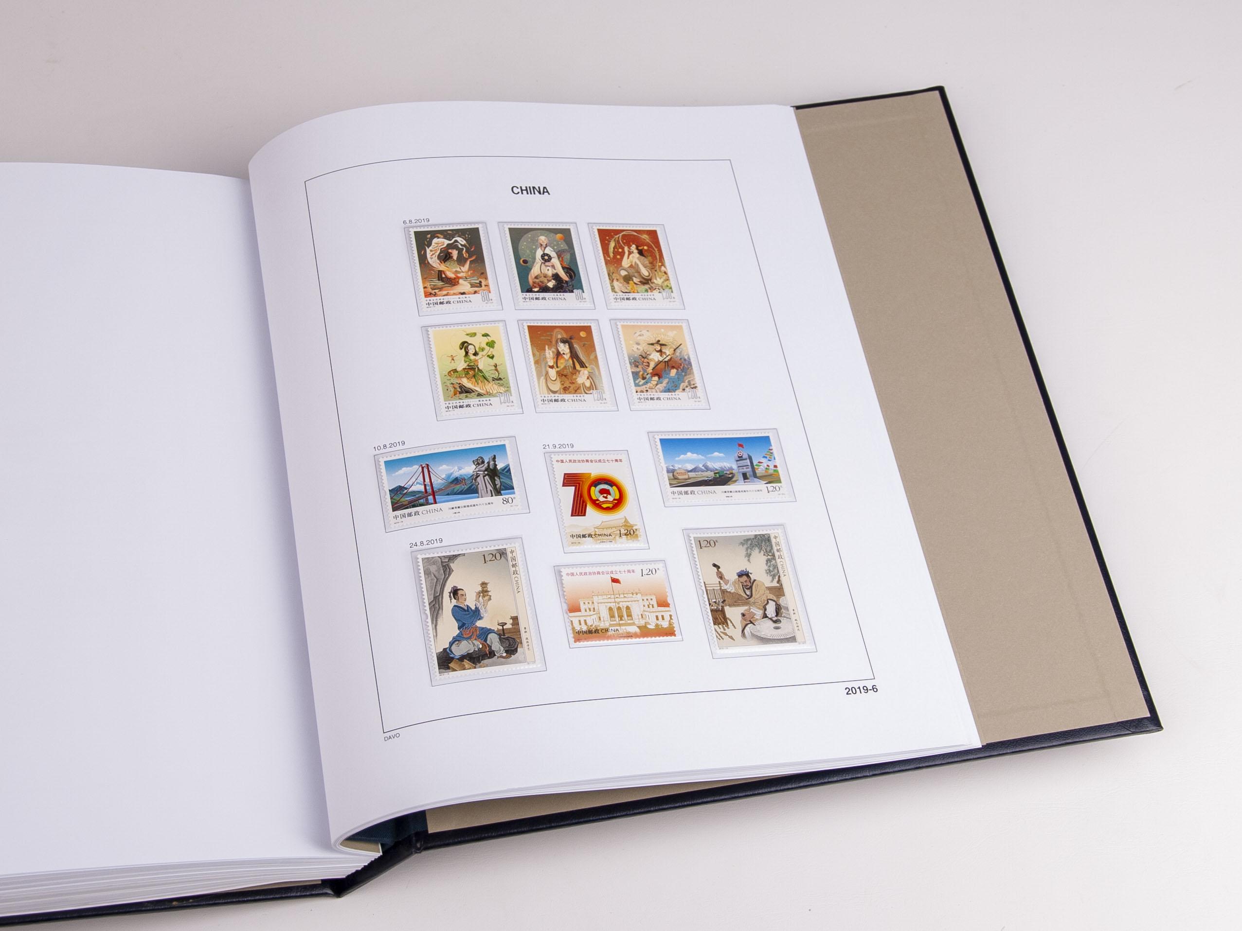 China Luxe Album Volume 4 2007-2012