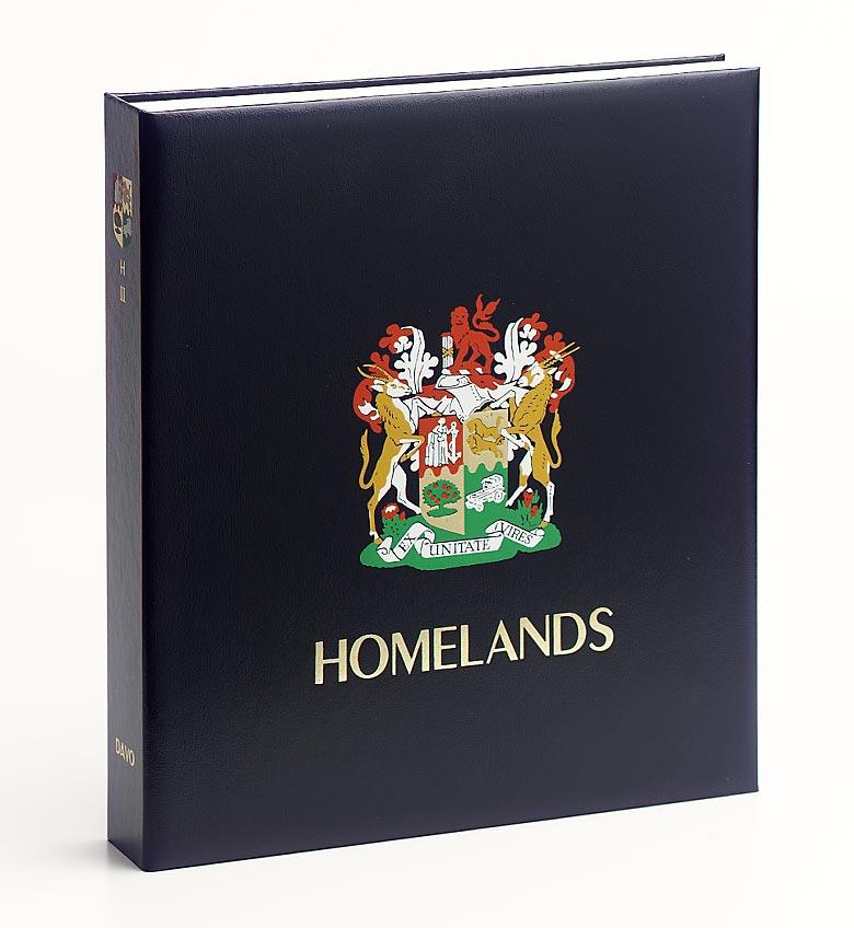 South Africa Homelands Luxe Album Volume 1 1976-1989
