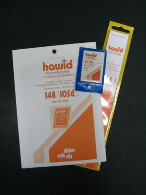 Hawid Cut To Size Mounts