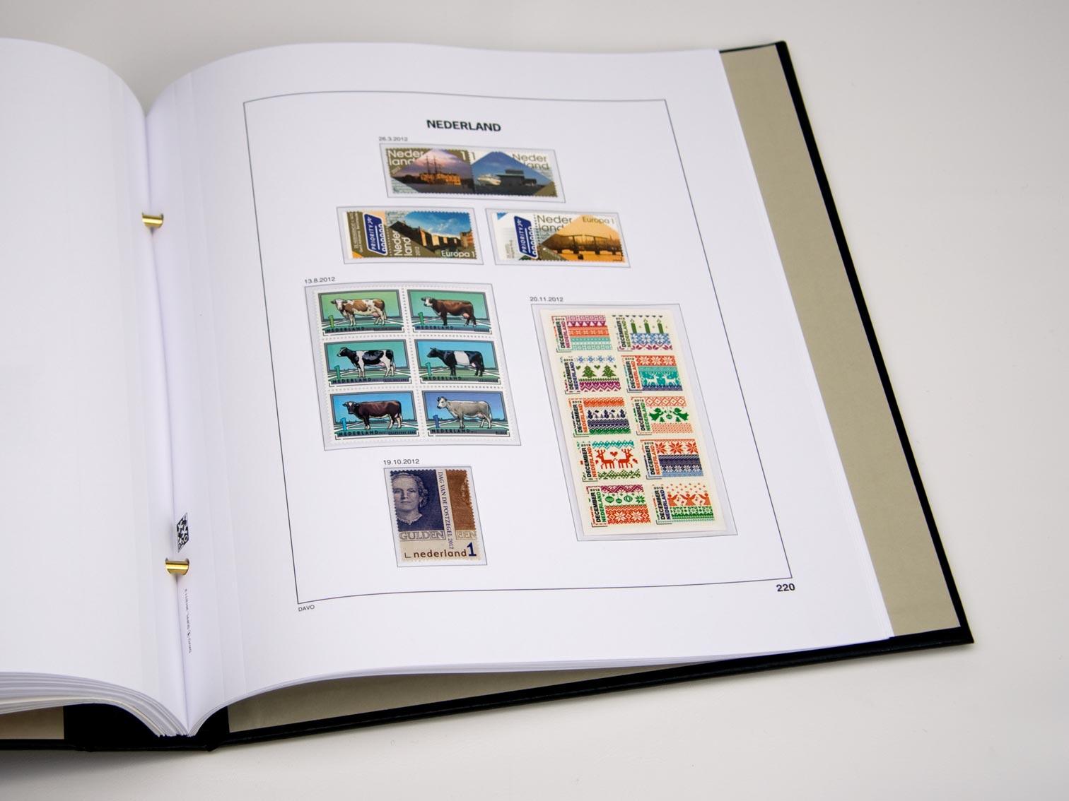 Netherlands Luxe Album Volume 3 1970-1989