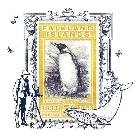 Five Shillings Penguin