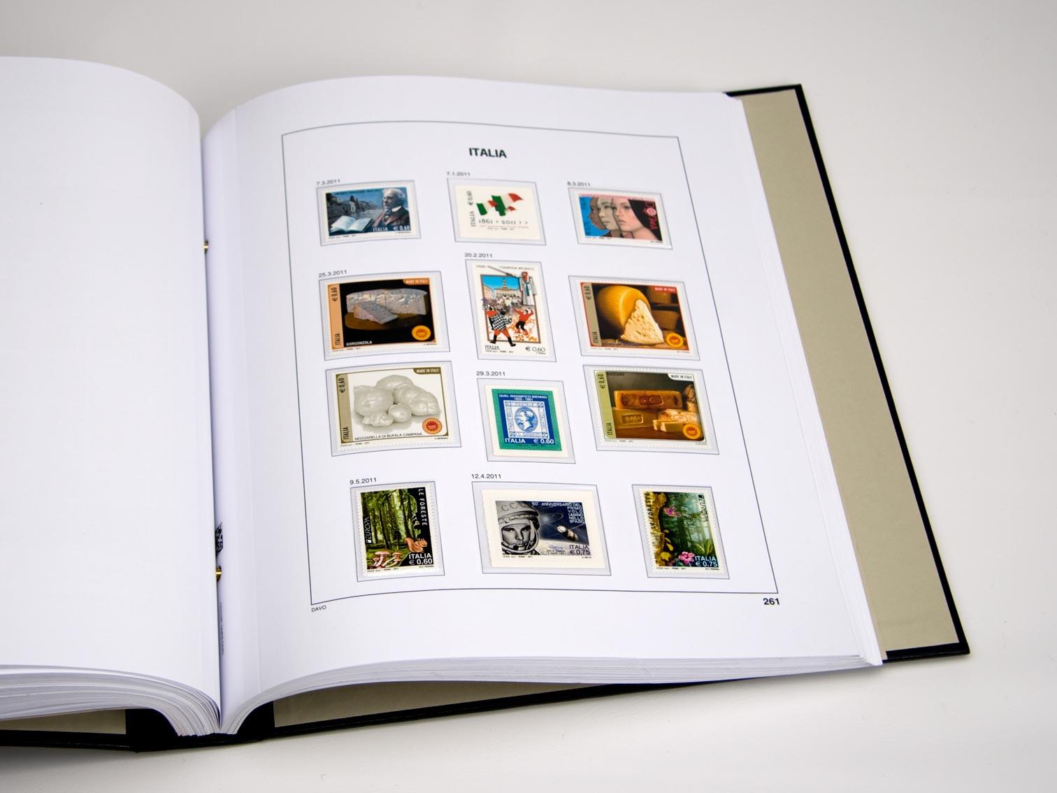 Italy Republic Luxe Album Volume 2 1970-1989