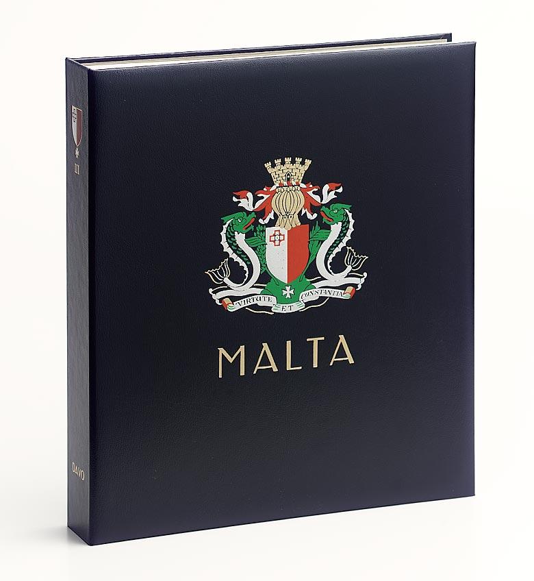 Malta Luxe Album Volume 3 1989-2006