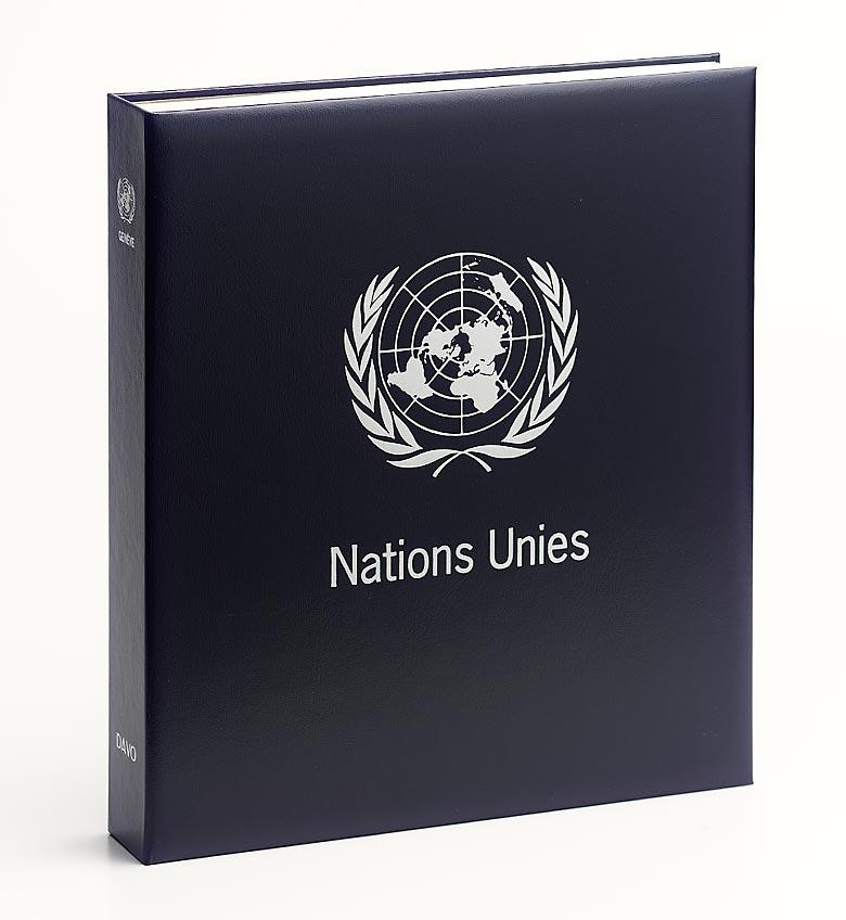 UN Geneva Luxe Album Volume 1 1969-2006