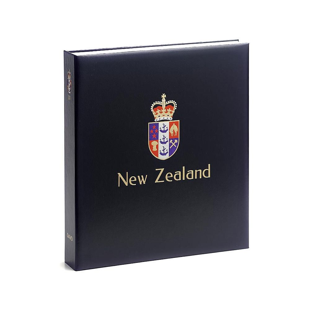 Printed Country Albums New Zealand