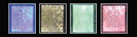 Stanley Gibbons Detectamark Spectrum Watermark Detector