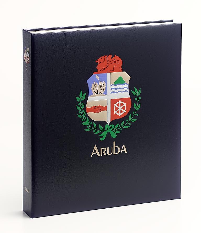 Aruba Luxe Binder Volume 2