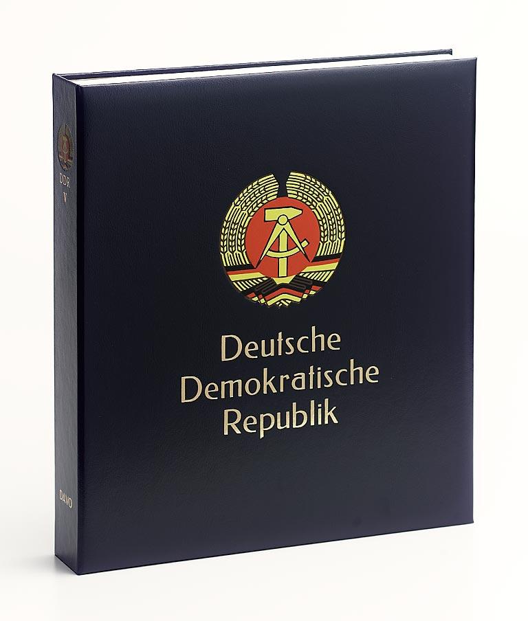 DDR Luxe Binder Volume 1
