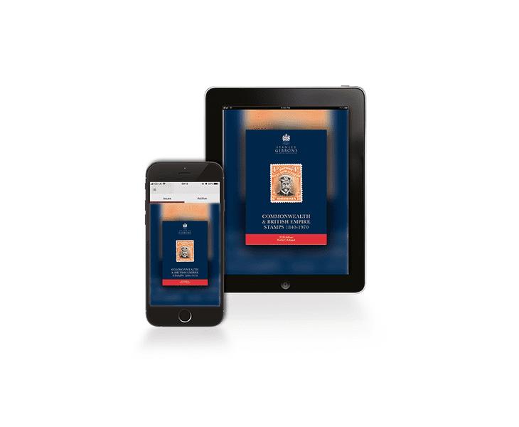 smaller digital catalogues
