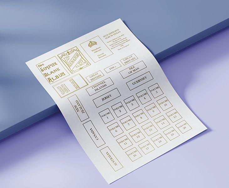 Simplex Blank Album   550 square   300 dpi