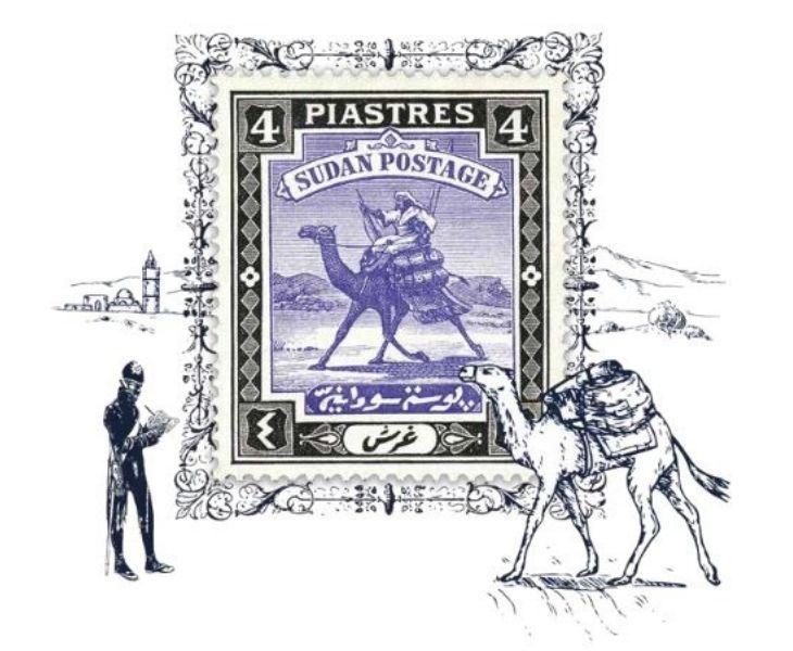 camel postman IS