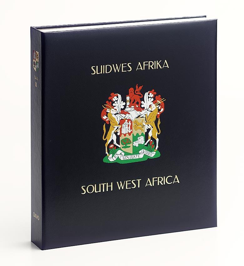 Namibia Luxe Album Volume 1 1897-1990