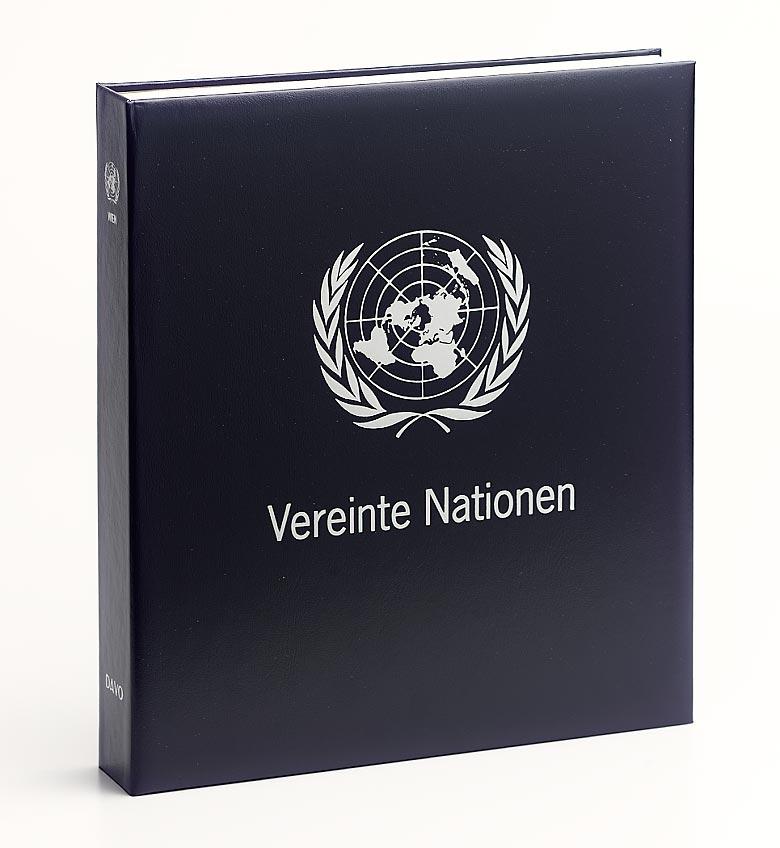 UN Vienna Luxe Album Volume 2 2010-2020