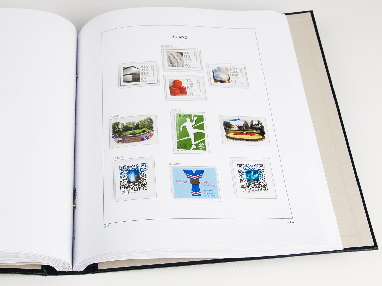 Iceland Luxe Album Volume 2 1990-2009