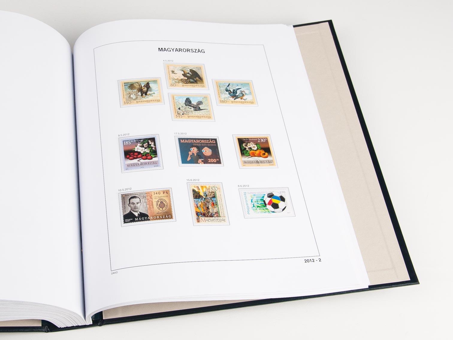 Hungary Luxe Album Volume 7 2010-2016