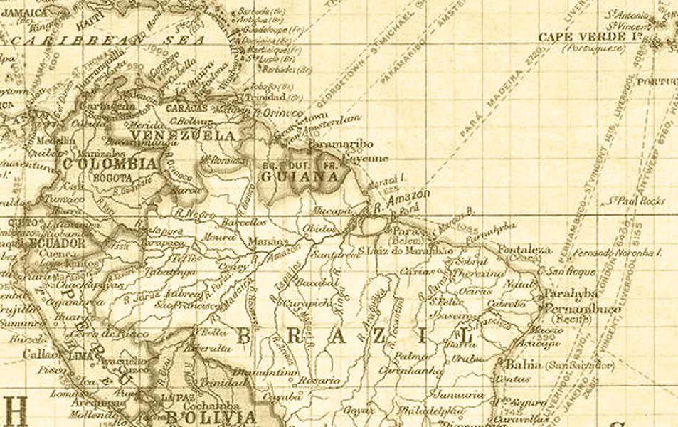 british guyana