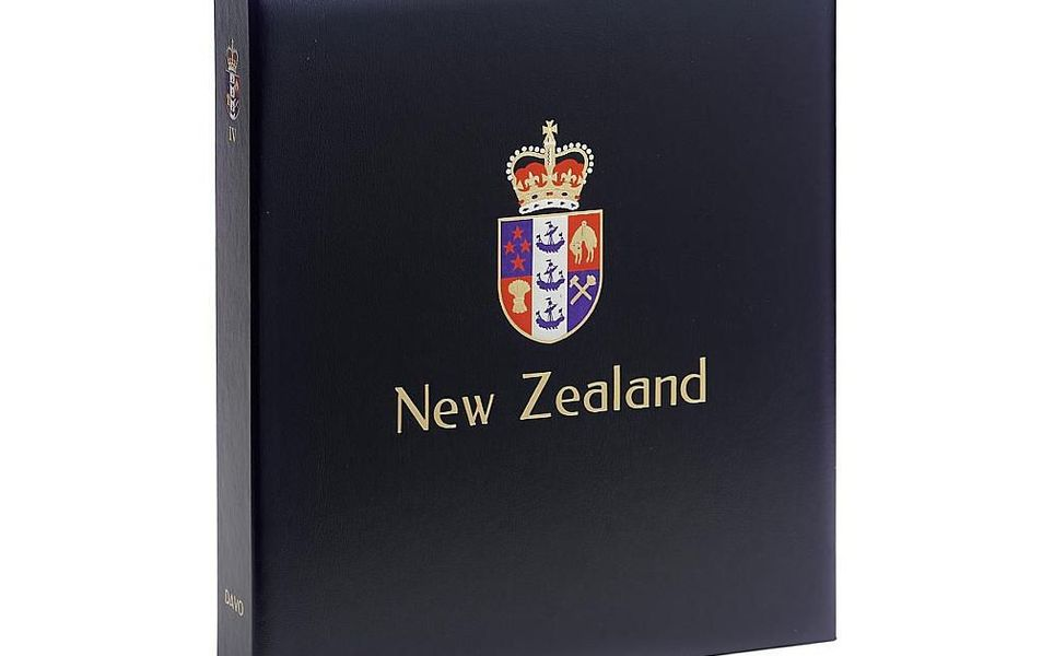 New Zealand Country Albums