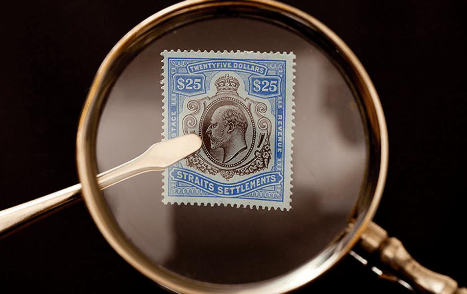 mag stamp