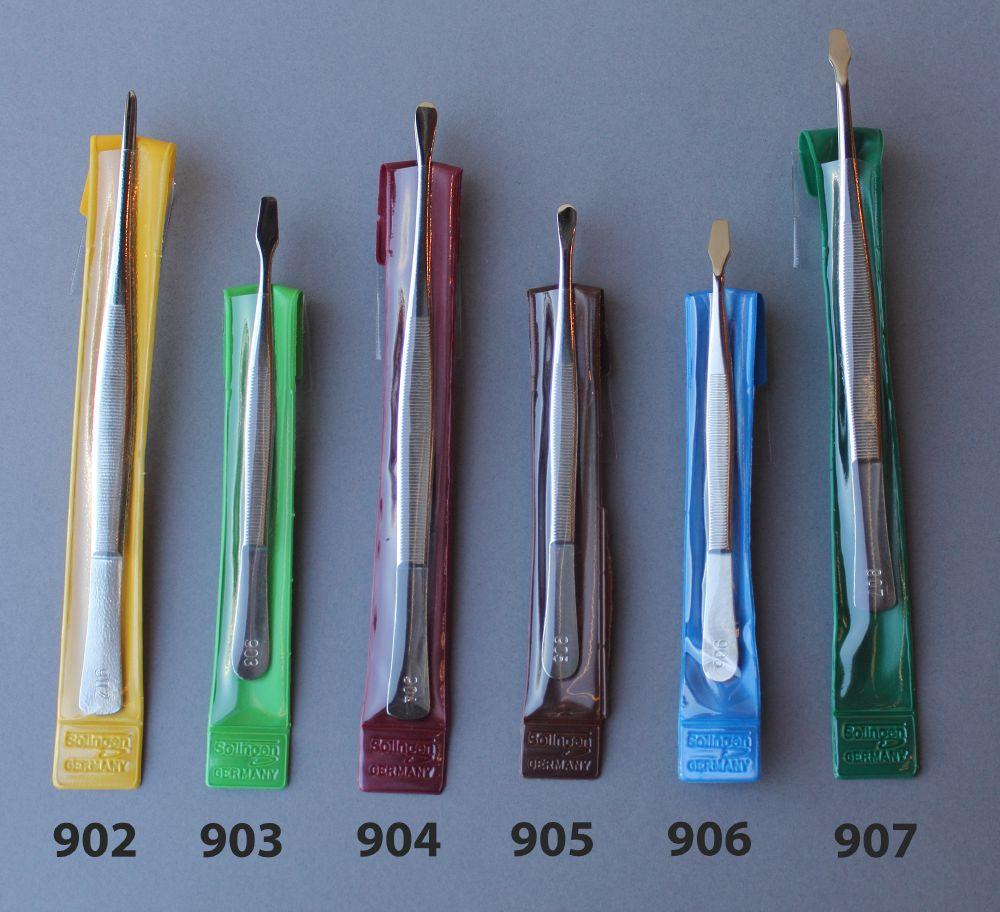 120mm Spade Tweezers