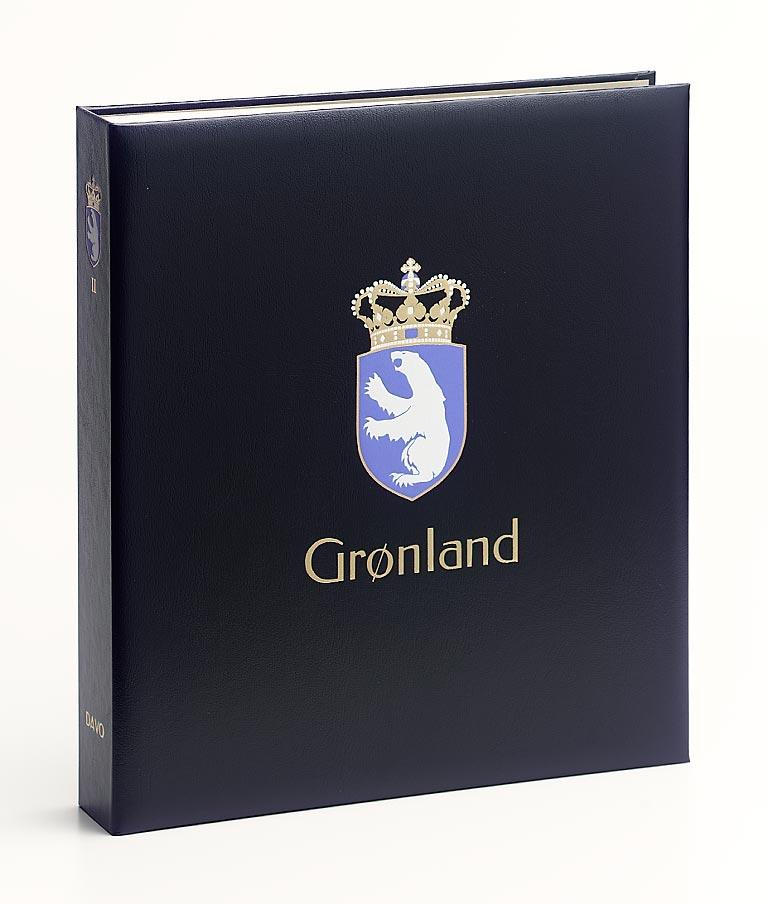 Greenland Luxe Album Volume 1 1938-1999