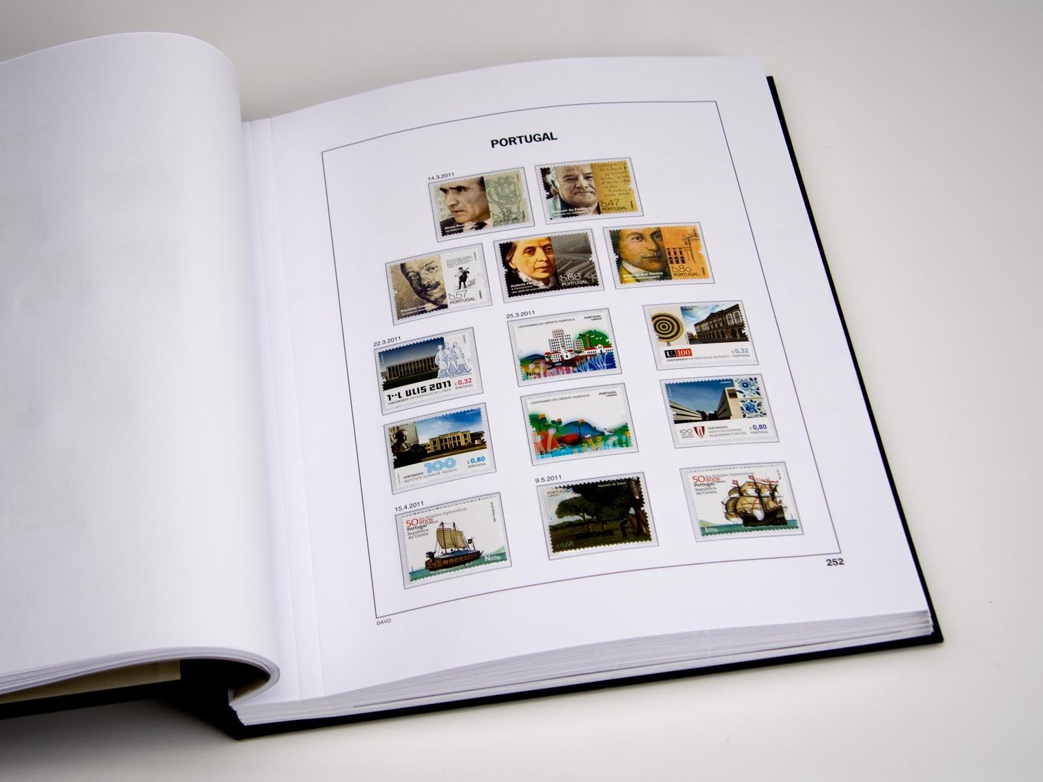 Portugal Luxe Album Volume 5 1994-1999
